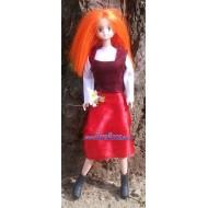 Peline Custom Dolls
