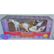 Anastasia Royal horse and carriage