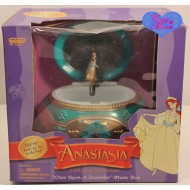 Anastasia Music Box