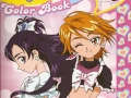 pretty-cure-color-book-numero-2-playpress-giornale