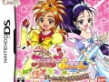 pretty-cure-splash-star-Bloom-videogame-nintendo-ds
