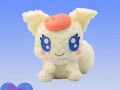 yes-pretty-cure-5-coco-ufo-plush-pupazzo