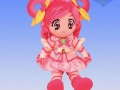 yes-pretty-cure-5-cure-dream-plush-pupazzo