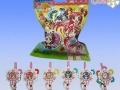 yes-pretty-cure-5-gogo-candy-toy-gashapon-fleur