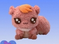 yes-pretty-cure-5-nats-plush-pupazzo