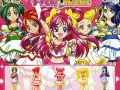 yes-pretty-cure-5-pretty-model-figures