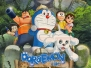 Doraemon Press Zone