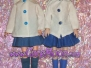 Himechan No Ribbon Custom Dolls