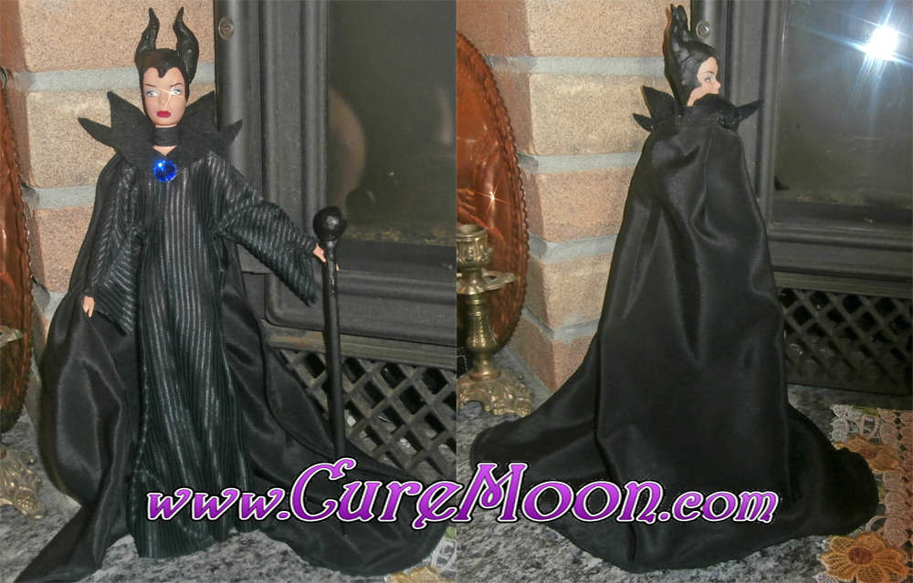 maleficent-malefica-custom-doll-bambola-puppen-handmade-disney-curemoon