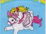My Little Pony Press Zone