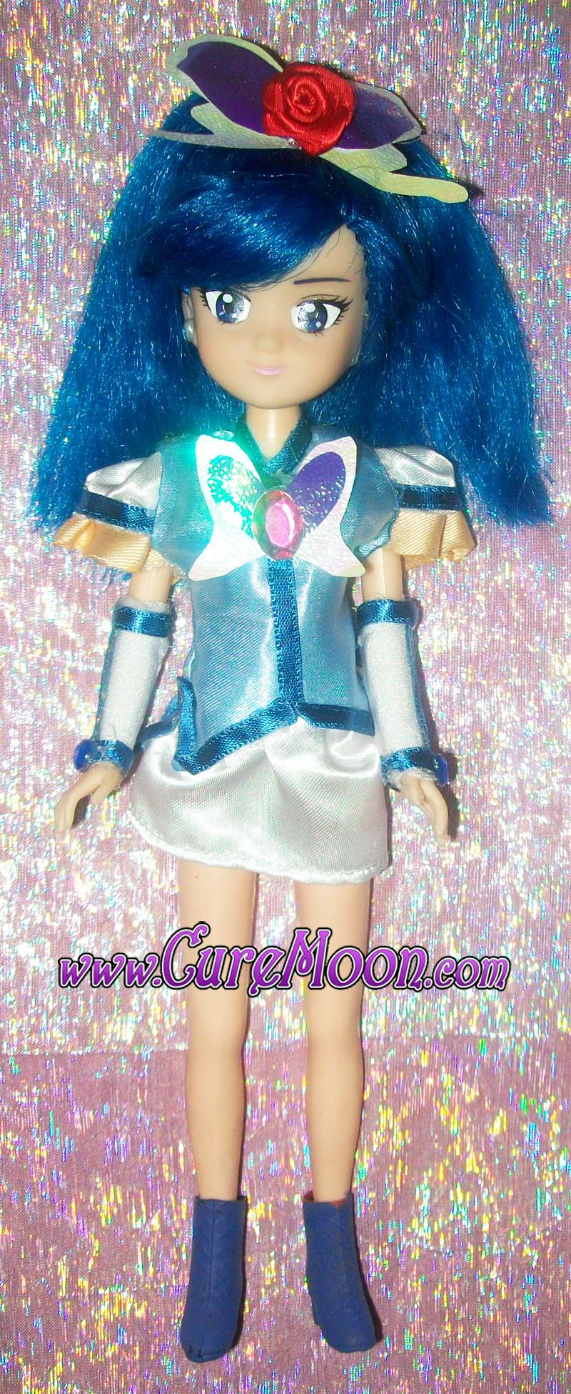cure-aqua-custom-doll