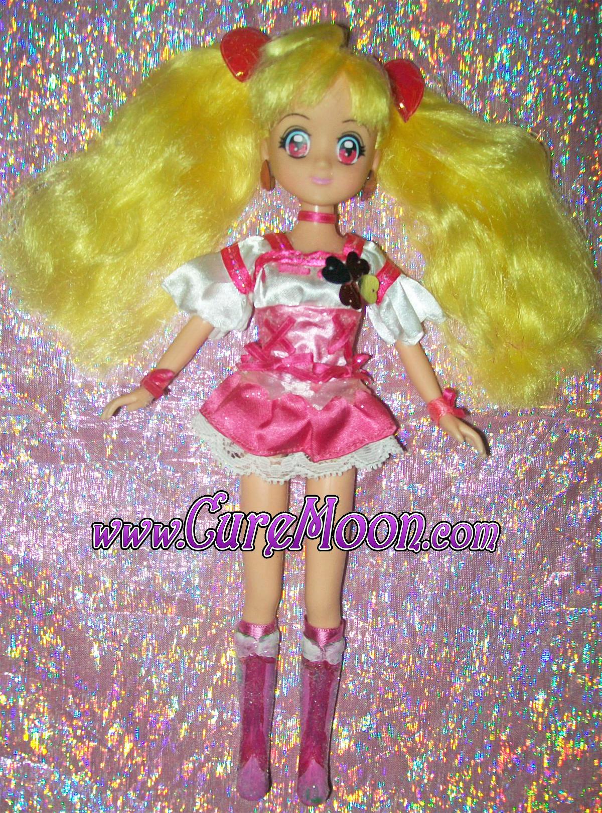 cure-peach-bambola-custom