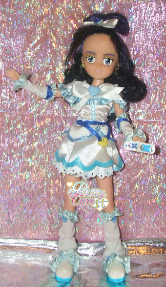 cure-white-max-heart-custom-bambola-doll1