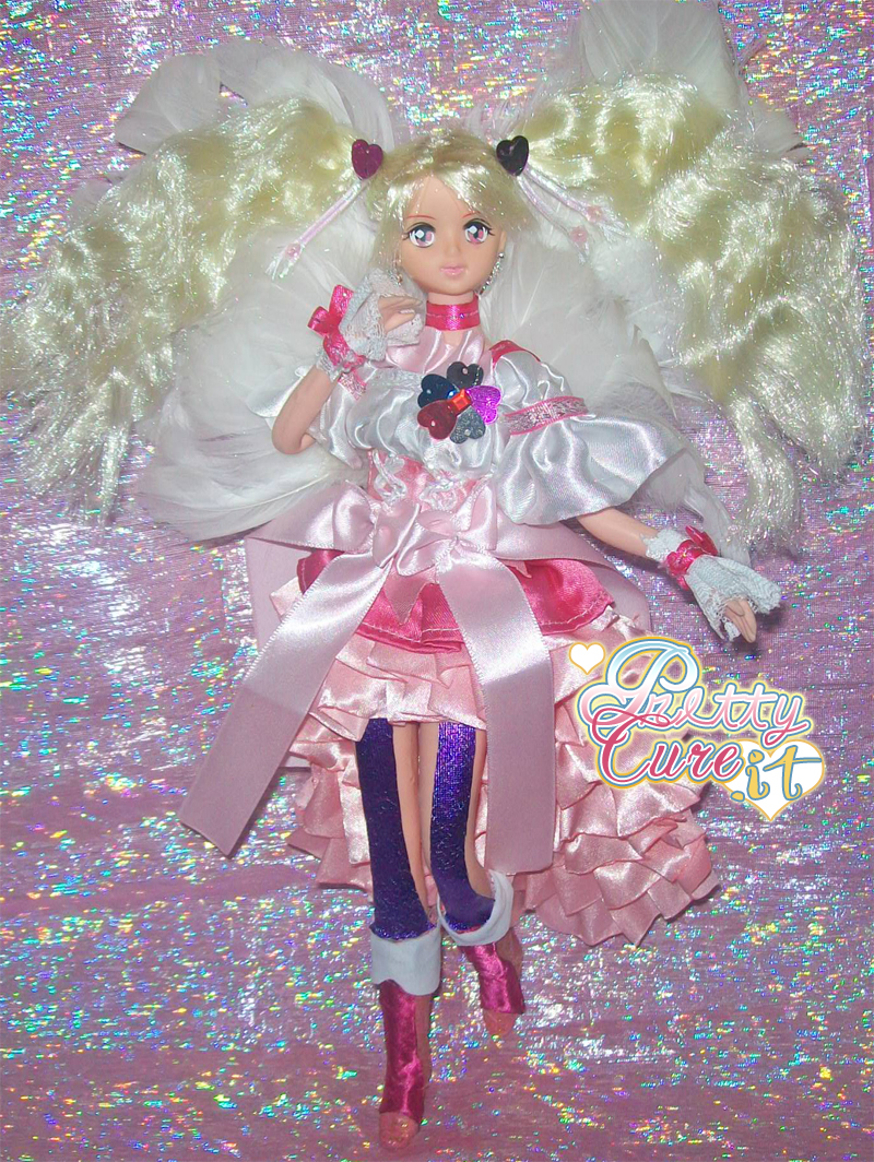 fresh-pretty-cure-peach-angel-doll-bambola-custom-ooak-bunnytsukino