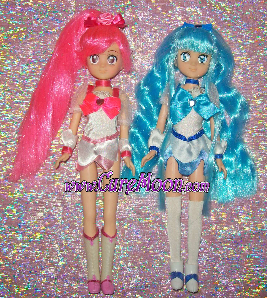 heart-catch-pretty-cure-blossom-marine-dolls-bambole-custom-ooak-handmade-bunnytsukino-cure-moon