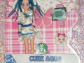 yes-pretty-cure-5-bambola-doll-aqua-custom-ooak-handmade-giochi-preziosi-stile-pinky-catch-coco-rai-backstage-trade-licensing