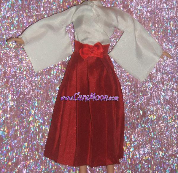 sailor-moon-rei-rea-sacerdotessa-miko-vestitino-dress-fuku-custom-ooak-bunnytsukino