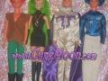 sailor-moon-custom-dolls-ooak-rubeus-rubens-emerald-esmeralda-diamond-zaffiro-sapphire-bunnytsukino