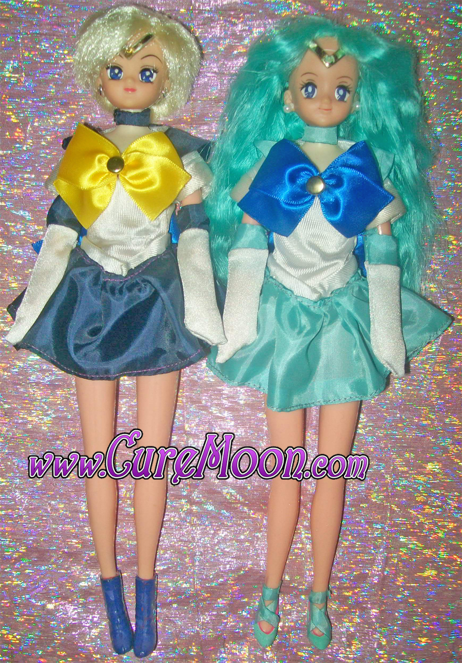 sailor-moon-s-sailor-netpune-uranus-custom-doll