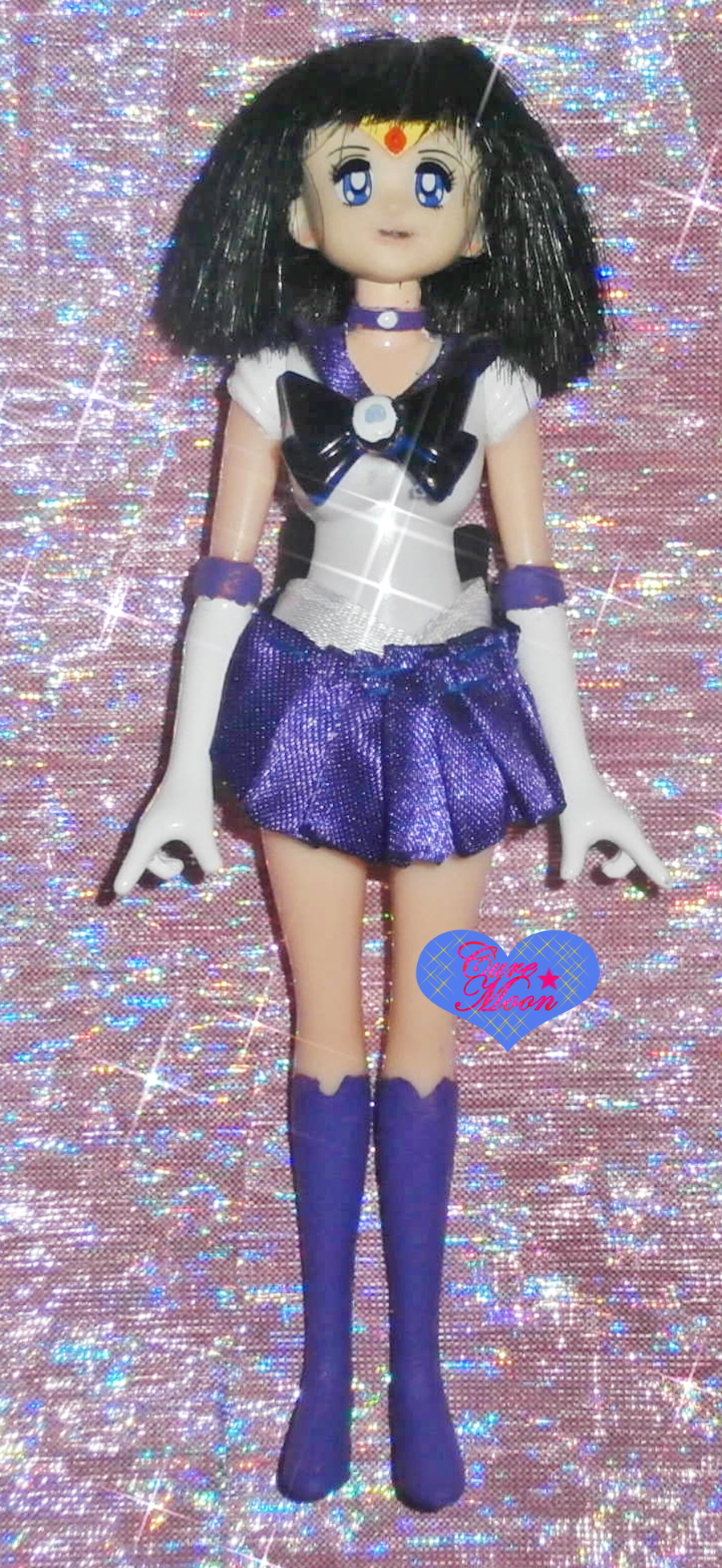 sailor-saturn-mini-doll-giochi-preziosi-gig-2011-custom-ooak-curemoon