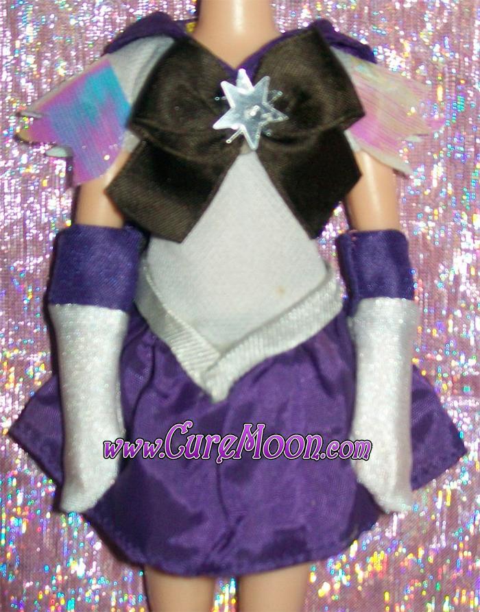 sailor-saturn-custom-dress
