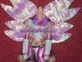 eternal-sailor-chibiusa-vestitino-fuku-dress-wings-chibimoon-custom-bunnytsukino