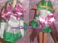 sailor-moon-jupiter-dress-vestitino-outfit-doll-bambola-super-s-custom-curemoon
