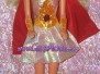 Shera Custom Doll