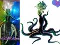 the-little-mermaid-sirenetta-morgana-bambola-doll-custom-ooak-curemoon