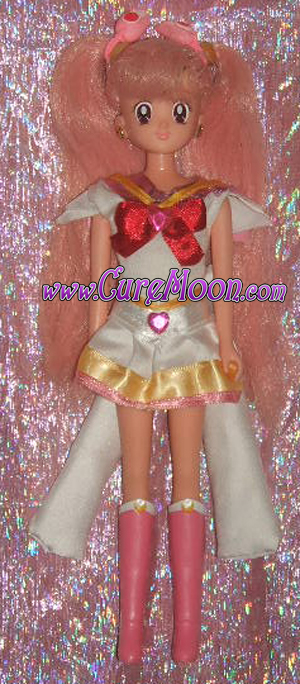 super-sailor-chibiusa-chibimoon-dress-fuku-vestitino-custom-bunnytsukino