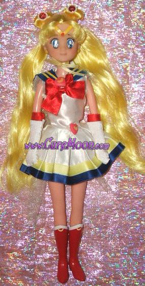 sailor moon bambole