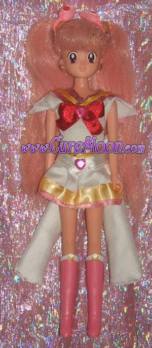 Super Sailor Chibiusa Vestitino Custom!