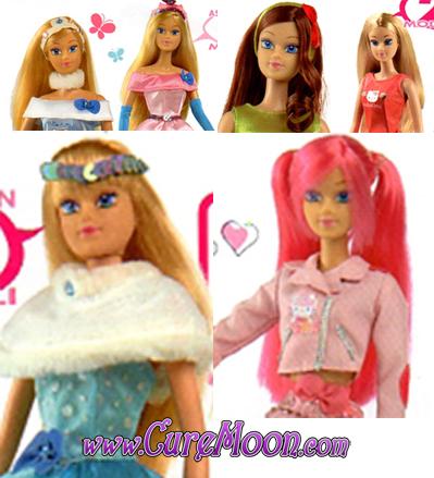 In arrivo nuove fantastiche bambole di TANYA