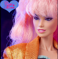 Jem and the Holograms: Una nuova linea di Bambole