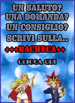 Bacheca Cure Moon