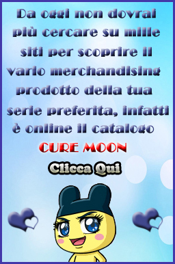 Catalogo Cure Moon