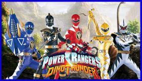 power-rangers-dino-thunder-fumetti