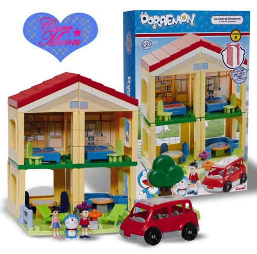 Doraemon: Arrivano peluches e giochi by Giochi by Giochi Preziosi