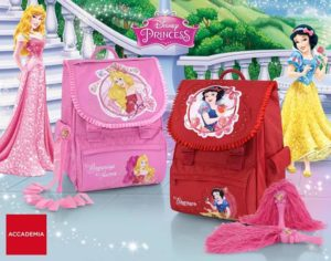 Disney princess by accademia.