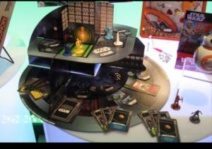 Monopoly versione esclusiva Star Wars