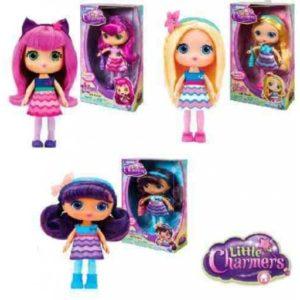 Bambole alte 20 cm, versione basic
