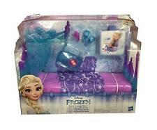 Play set il letto di Elsa
