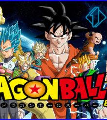 UFFICIALE: Dragon Ball Super prossimamente su Italia 1