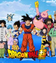 Dragon Ball Super: Ascolti record e Gadgets questo autunno