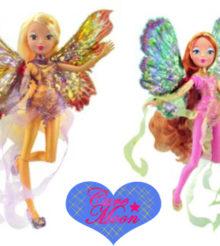 Winx Club WOW: Serie TV in onda e presto nuove Fashion dolls