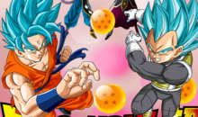 Dragon ball super torna in TV e nei negozi questo autunno