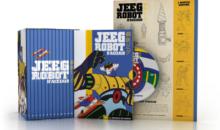 Jeeg Robot d'acciaio: dal 2 maggio i DVD in edicola
