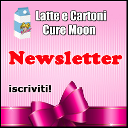 Newsletter Latte e Cartoni