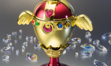 Sailor Moon: Rainbow Moon cup Proplica – Recensione