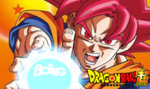 Dragon Ball Super: da fine Giugno sbarca su BOING